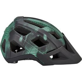 Cube Badger Helm, groen